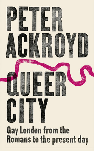 Queer City city of friends – a portrait of the gay