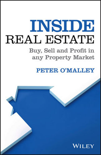 Inside Real Estate: Buy, sell and profit in any property market james lumley e a 5 magic paths to making a fortune in real estate
