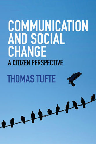 Communication and Social Change: A Citizen Perspective promoting social change in the arab gulf