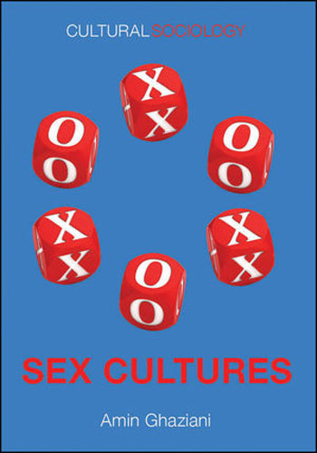 Sex Cultures driven to distraction