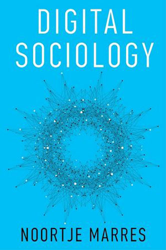 Digital Sociology: The Reinvention of Social Research social media usage among emirati digital natives