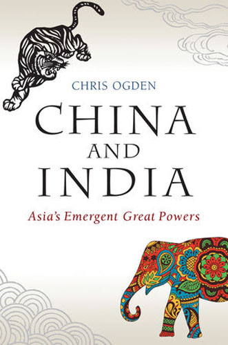 China and India: Asia's Emergent Great Powers rise and spread of english in india