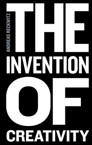 The Invention of Creativity: Modern Society and the Culture of the New the integration of ethnic kazakh oralmans into kazakh society