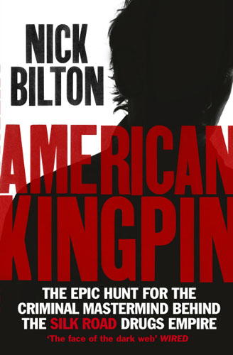 American Kingpin: The Epic Hunt for the Criminal Mastermind behind the Silk Road Drugs Empire the role of legal feeling in the criminal legislation