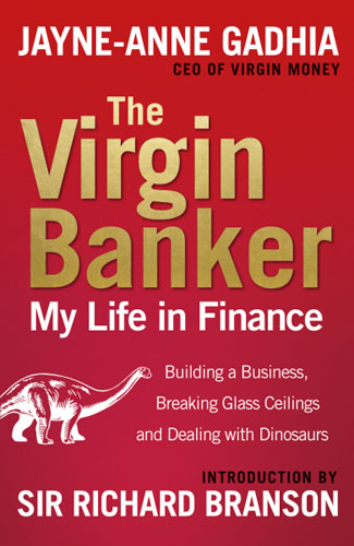 The Virgin Banker allison graham from business cards to business relationships personal branding and profitable networking made easy