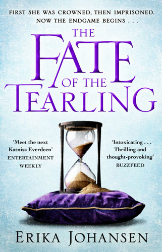 The Fate of the Tearling mort