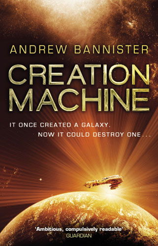 Creation Machine contesting hegemony