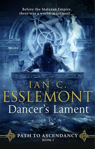 Dancer's Lament: Path to Ascendancy: Book 1 lament for the fallen