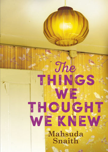 The Things We Thought We Knew ten things we did and probably shouldn t have