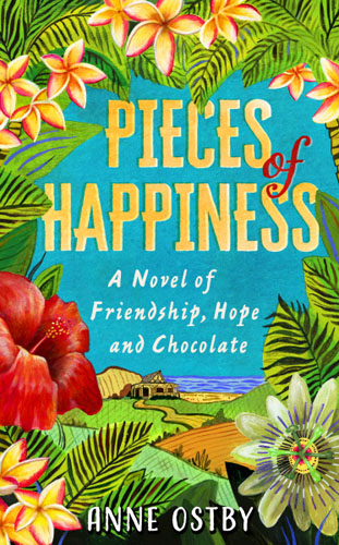 Pieces of Happiness the secrets of happiness