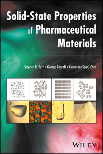 Solid State Properties of Pharmaceutical Materials simranjeet kaur amaninder singh and pranav gupta surface properties of dental materials under simulated tooth wear