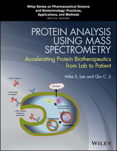 Protein Analysis using Mass Spectrometry: Accelerating Protein Biotherapeutics from Lab to Patient drug discovery and design