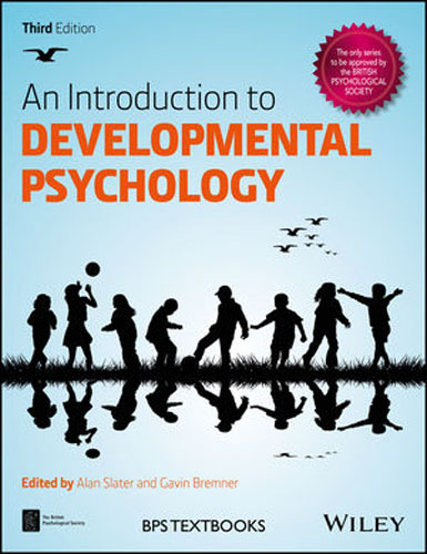 An Introduction to Developmental Psychology abnormal psychology 4e
