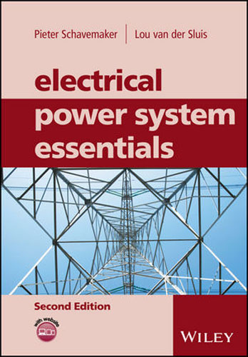 Electrical Power System Essentials impact of wind energy on reactive power and voltage control