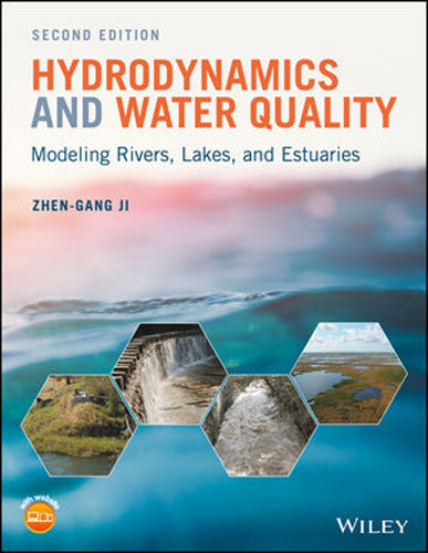Hydrodynamics and Water Quality: Modeling Rivers, Lakes, and Estuaries marine hydrodynamics