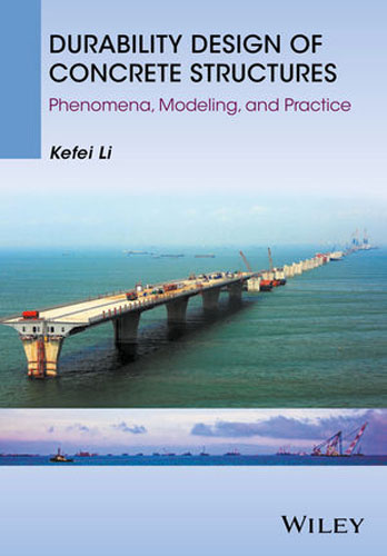 Durability Design of Concrete Structures: Phenomena, Modeling, and Practice database modeling and design