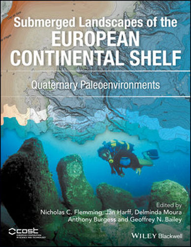 Submerged Landscapes of the European Continental Shelf: Quaternary Paleoenvironments the greek turkish dispute on the continental shelf in the aegean sea