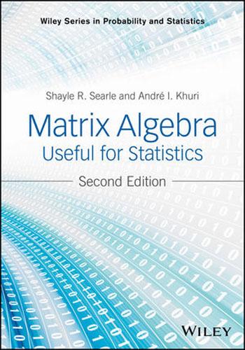Matrix Algebra Useful for Statistics m n semirings and a generalized fault tolerance algebra of systems