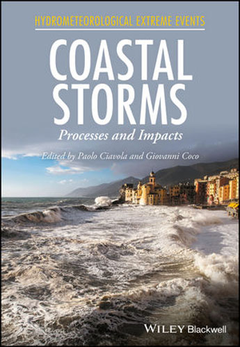 Coastal Storms: Processes and Impacts impacts of cyclone on coastal livelihood