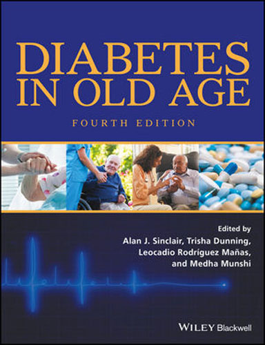 Diabetes in Old Age best practice with older people