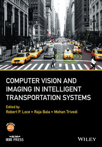 Computer Vision and Imaging in Intelligent Transportation Systems transit rights in petroleum transportation systems