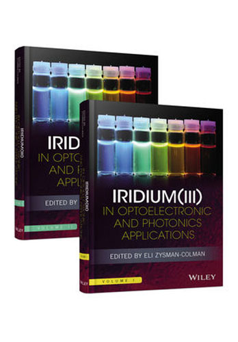 Iridium(III) in Optoelectronic and Photonics Applications фильм