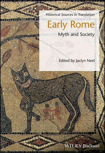 Early Rome: Myth and Society roman artefacts and society