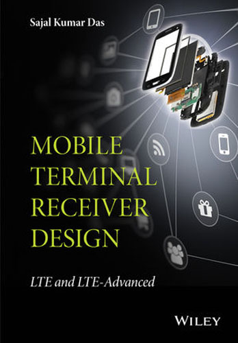 Mobile Terminal Receiver Design: LTE and LTE-Advanced the evolution of color vision