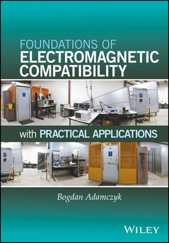 Foundations of Electromagnetic Compatibility with Practical Applications ce emc lvd fcc ozonizer for pharmaceutical factory clean area