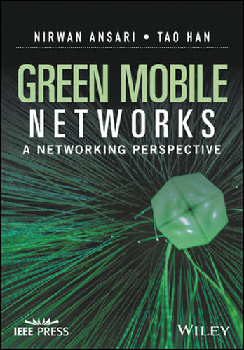 цены Green Mobile Networks: A Networking Perspective