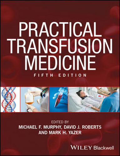 Practical Transfusion Medicine oxford textbook of medicine cardiovascular disorders