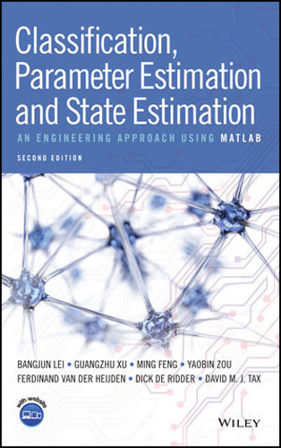 Classification, Parameter Estimation and State Estimation: An Engineering Approach Using MATLAB implement artificial intelligent optimization techniques with matlab