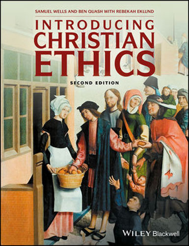 Introducing Christian Ethics ethics for cpas