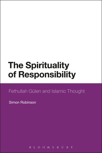 The Spirituality of Responsibility: Fethullah Gulen and Islamic Thought magformers магнитный конструктор creative 90