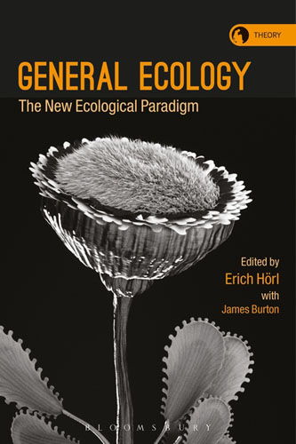 General Ecology: The New Ecological Paradigm цена и фото
