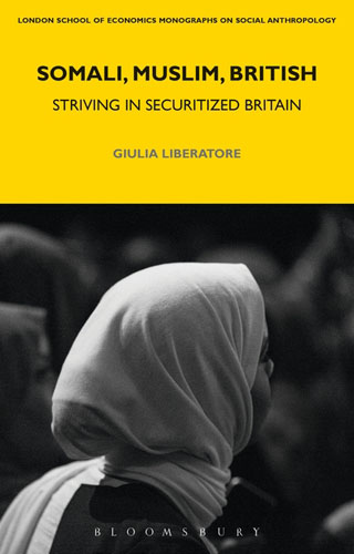 Somali, Muslim, British: Striving in Securitized Britain brenner muslim identity