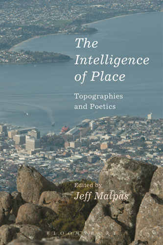 The Intelligence of Place: Topographies and Poetics tragedy authority and trickery – the poetics of embedded letters in josephus