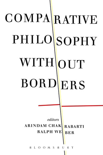 Comparative Philosophy without Borders the transfiguration of the commonplace – a philosophy of art