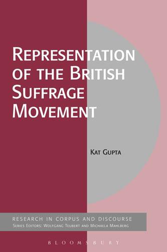 Representation of the British Suffrage Movement