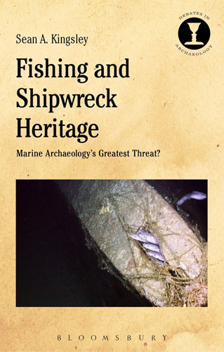 Fishing and Shipwreck Heritage: Marine Archaeology's Greatest Threat? cultural heritage landscapes in the srinagar district of j
