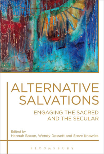 Alternative Salvations: Engaging the Sacred and the Secular cd pain of salvation in the passing light of day