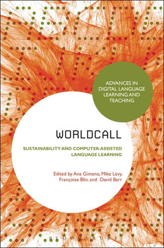 WorldCALL: Sustainability and Computer-Assisted Language Learning effects of mobile assisted language learning on second language input