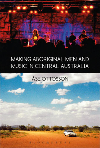 Making Aboriginal Men and Music in Central Australia on the reception of aboriginal art in german art space