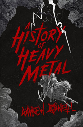 A History of Heavy Metal reinventing metal the true story of pantera and the tragically short life of dimebag darrell