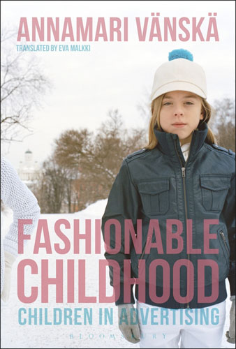 Fashionable Childhood: Children in Advertising