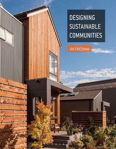Designing Sustainable Communities david walters linda luise brown design first design based planning for communities