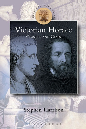 Victorian Horace: Classics and Class social function of folk poetry