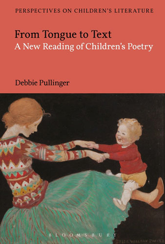 From Tongue to Text: A New Reading of Children's Poetry alex e blazer i am otherwise – the romance between poetry and theory after the death of the subject
