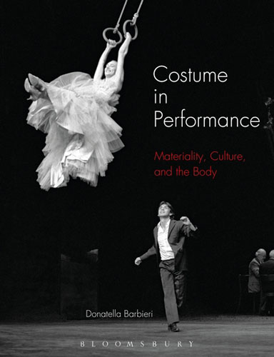 Costume in Performance: Materiality, Culture, and the Body the new modern dance performance clothing costumes dance clothes sling cheerleader costume design in europe and america