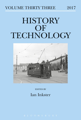 History of Technology Volume 33 the history of england volume 3 civil war